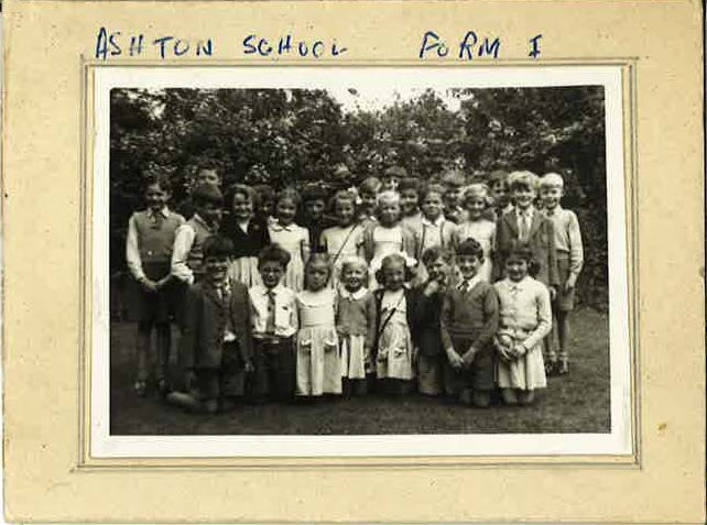 Old Ashton House School photo